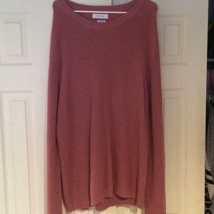 Urban outfitters XL sweater